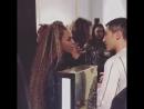 Beyoncé / Peter Dundas' store opening [24.04.18]