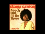 Gloria Gaynor - Reach Out I'll Be There (1975)