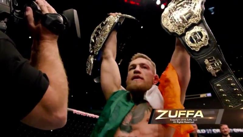 UFC229 Топ 5 послематчевых интервью Конора МакГрегора.
