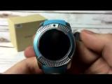 ? Умные часы Smart Watch V8