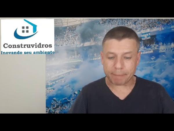 ATUALIZAÇÃO DE GRÊMIO NO DIA DO SORTEIO DA LIBERTADORES