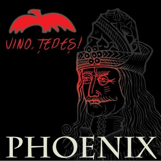 Phoenix альбом Vino Tepes