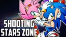 Shooting Stars Zone Sonic 3 Knuckles Bag Raiders OST