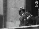 Adolf Hitler In Berlin (1936)