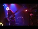 виртуоз бас-гитары Christian Galvez и его трио