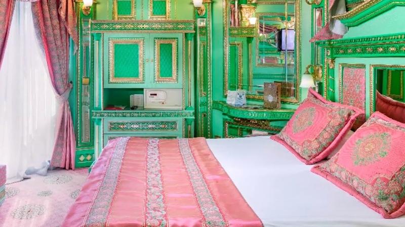 CLUB HOTEL SERA 5* (Турция, Анталия, Лара)
