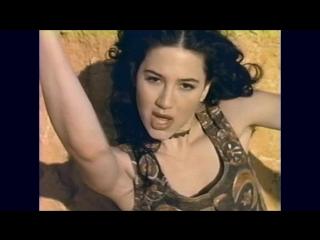 Donna De Lory - Just A Dream (Madonna's BackVocal)