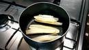 Can't sleep? Easy, boil a banana peel before bed