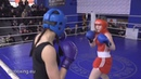 06.02.2016 Real Boxing Show Fight 4 Women's