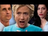 HILLARY and HUMA ABEDIN PEDO VIDEO LEAKED!! All You Need To Know 360p