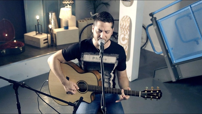 All of Me - John Legend (Boyce Avenue acoustic cover) on Spotify Apple