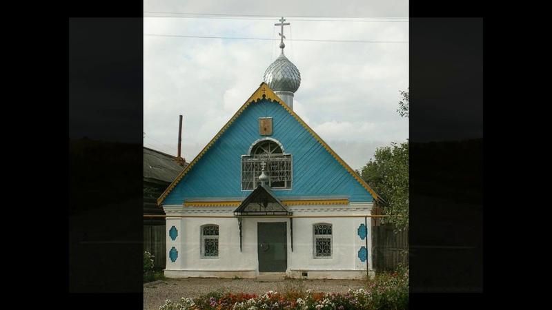 Ильинское исп муз Евгений Лощилов,сл Юрий Рассветов
