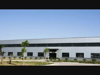 Yihong Abrasives Manufacturer