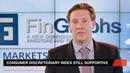 Интервью Восходящий тренд рынка акций