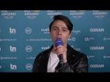 ALEKSEEV / Eurovision Challenge: Исполнить свою песню в другом жанре