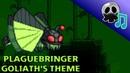 Terraria Calamity Mod Music Fly of Beelzebub Theme of The Plaguebringer Goliath