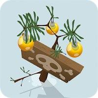 Minefield Run: Новогодняя ёлка