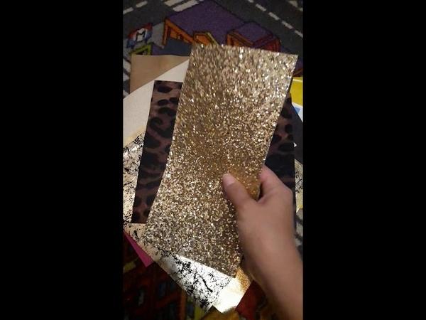 Подарок от Яны Чорней и Ирины Буниной