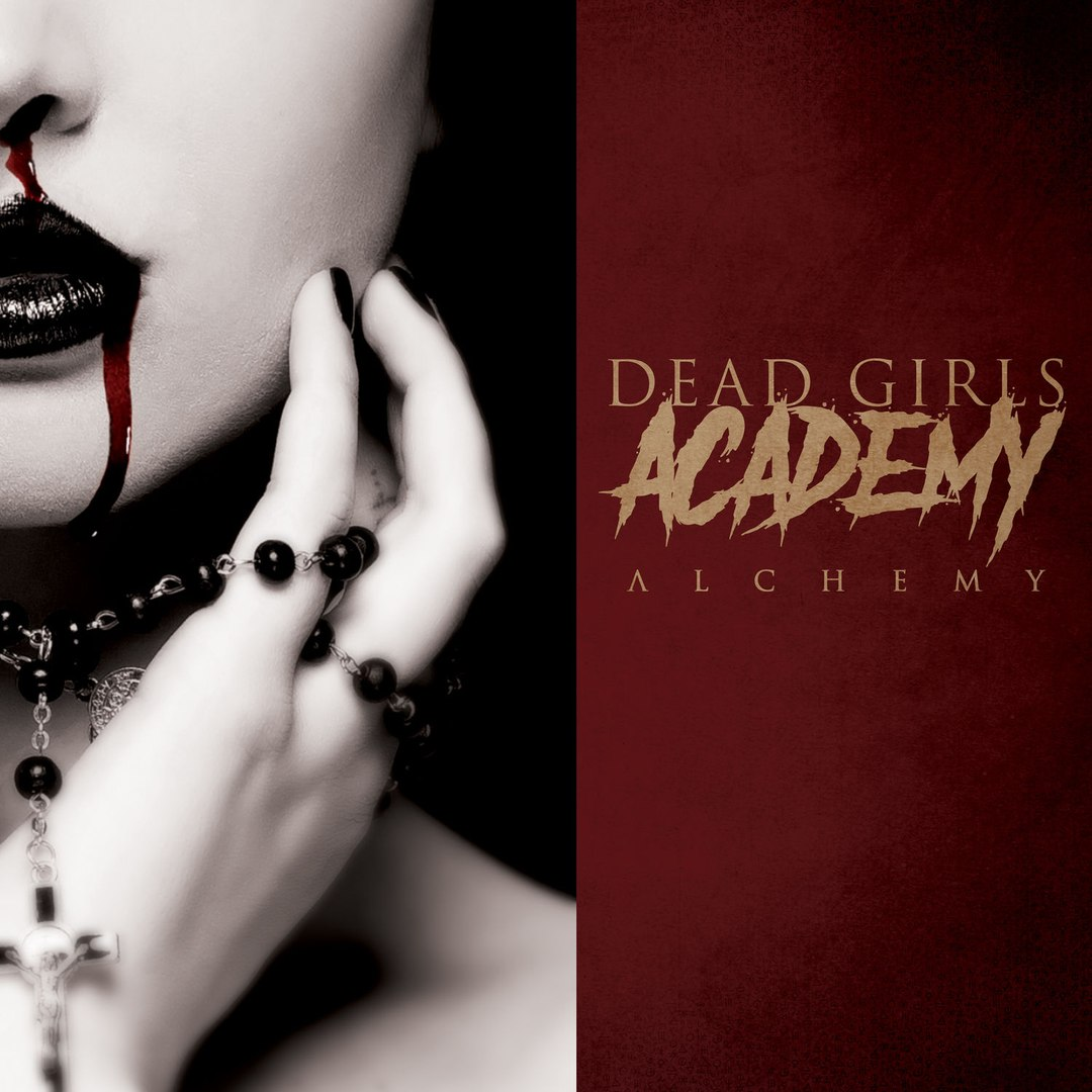 Dead Girls Academy - Alchemy (2018)