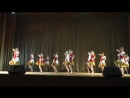 Всероссийский фестиваль Аврора 2018 Адлер Сочи парк. Образцовый ансамбль танца Экситон