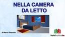 NELLA CAMERA DA LETTO lessico italiano