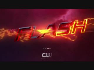 The flash | the flash & the furious promo | the cw