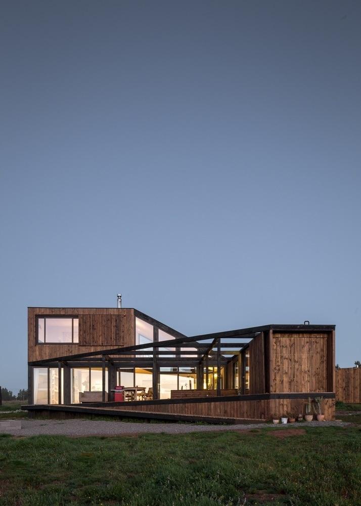 BL 1 House / UMWELT