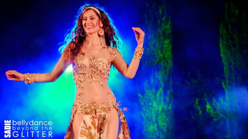 °•★☆ GOLD OF BELLYDANCE☆★•° {OFFICIAL page}💖 - Sadie Bellydance and David Hinojosa- Improvisation Drum Solo 2016 (part 2)4