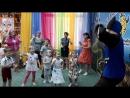 Танцуем с Гонщиком и Скай вместе