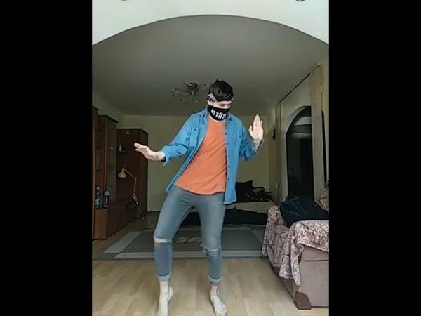 ЭЛДЖЕЙ 360 - класный танец (Танцующий Чувак)