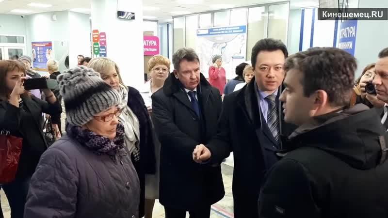 Пенсионерка пожаловалась главе Ивановской области на отсутствие нужных ей лекарств