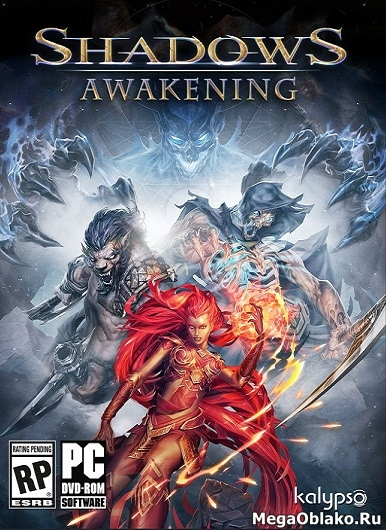 Shadows: Awakening [v 1.2 + 2 DLC] (2018) PC | RePack от xatab