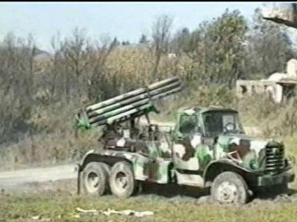Artiljerija Bosanac bekrija Patriotske pjesme ARBIH