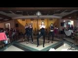 Стрип-Пластика в Самаре! Школа восточного танца