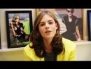 Be the Model with Cara Delevingne, Jourdan Dunn Rosie Tapner