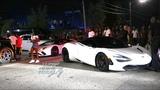 WhipAddict Compound Atlanta, 107.9 Birthday Bash, Lil Baby, Quavo, $3 Million Worth of Whips
