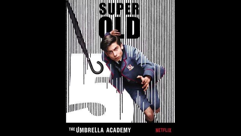 The Umbrella Academy Promo - Netflix - Feb 15