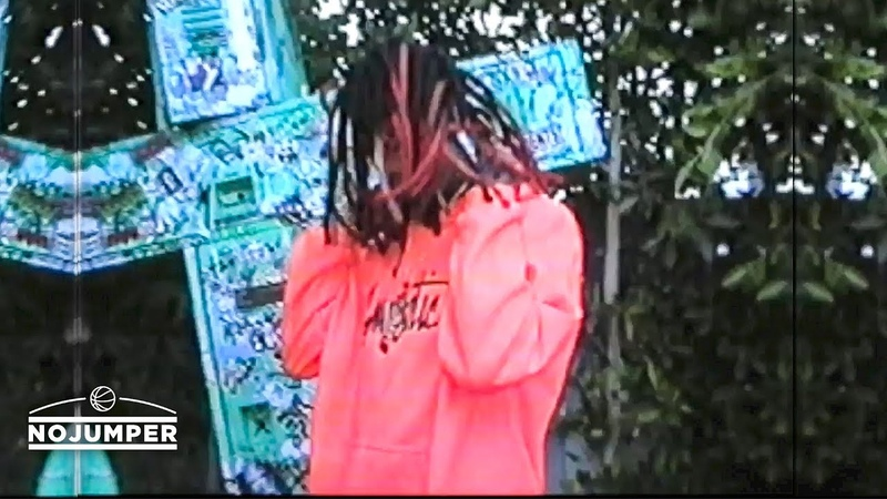 Lil Gnar - iDontTrust (Official Music Video)