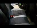 Nissan Qashqai чехлы Автопилот со вставками из алькантары