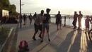 Братья Карамазовы Люди Танцуют на Набережной 28 07 2018