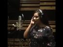 Запись песни Yevevo Yevevo Cheppalanipisthundhi для фильма Jai Simha 2018