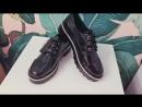 Ботинки Chanel LUXE