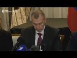 Заявление российского постпредства при ОЗХО по