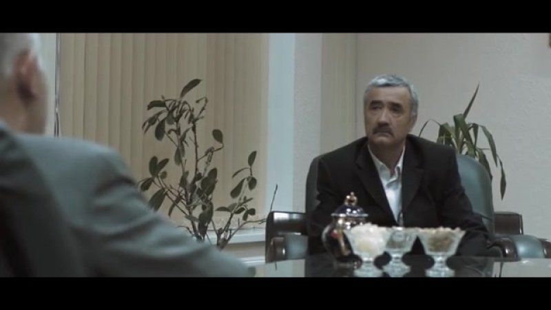 Arslon izidan По следу льва ( ozbek kino 2017)