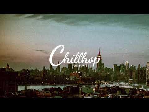 Chilling with NINETOFIVE • a lofi/jazzhop Guest mix