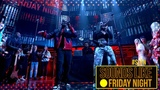 Naughty Boy, Ray BLK &amp Wyclef Jean - All or Nothing (on Sounds Like Friday Night)