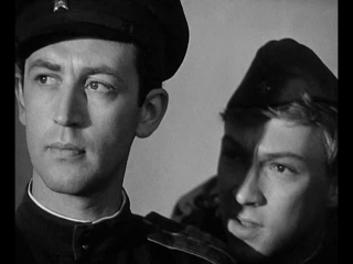 Мне было девятнадцать 1967, ГДР, военная драма