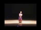 Спектакль Киоко Ноби