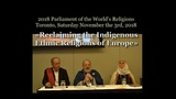 Reclaiming the Indigenous Ethnic Religions of Europe
