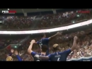 Congratulations France World champions for the second time AllezLesBleus